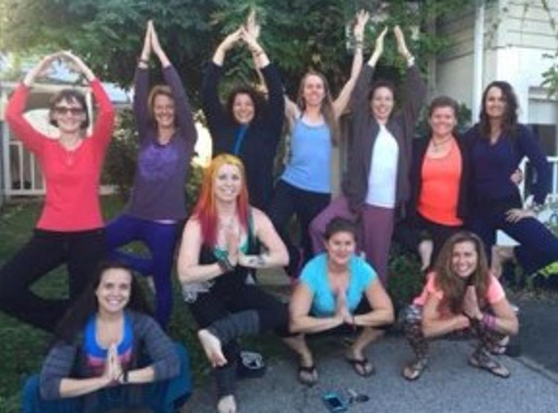 Soaring Spirit Yoga