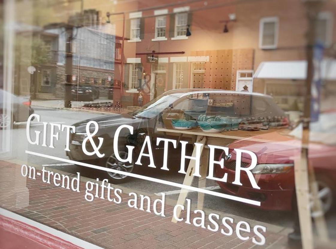 Gift & Gather