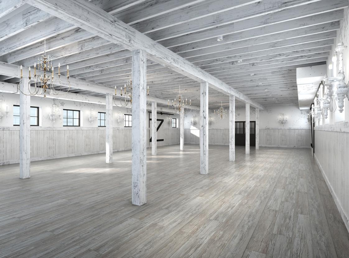 Sweeney Barn Lower Level rendering