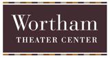 wortham center logo color