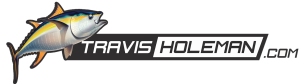 Travis Holeman logo