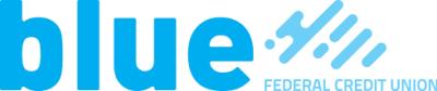 Blue FCU Logo