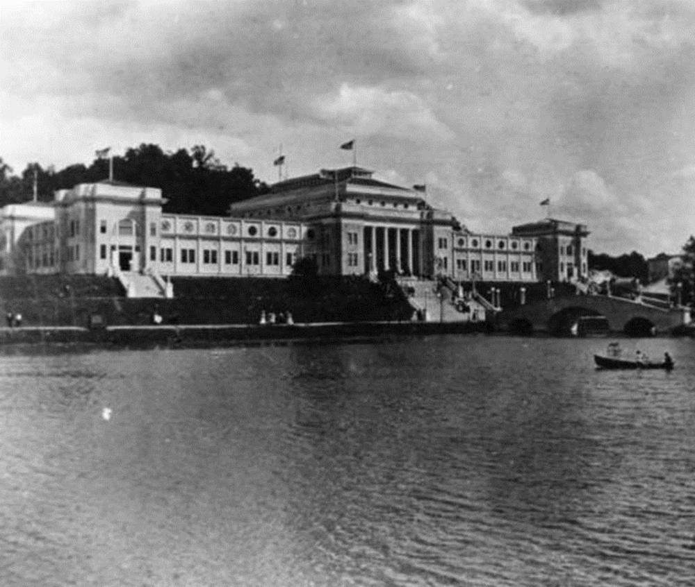 1910 Appalachian Exposition