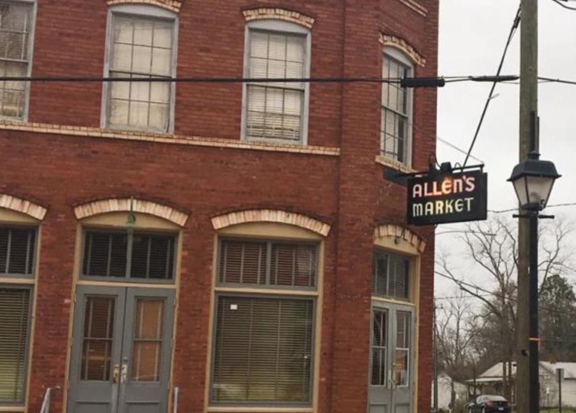 Allen's Market