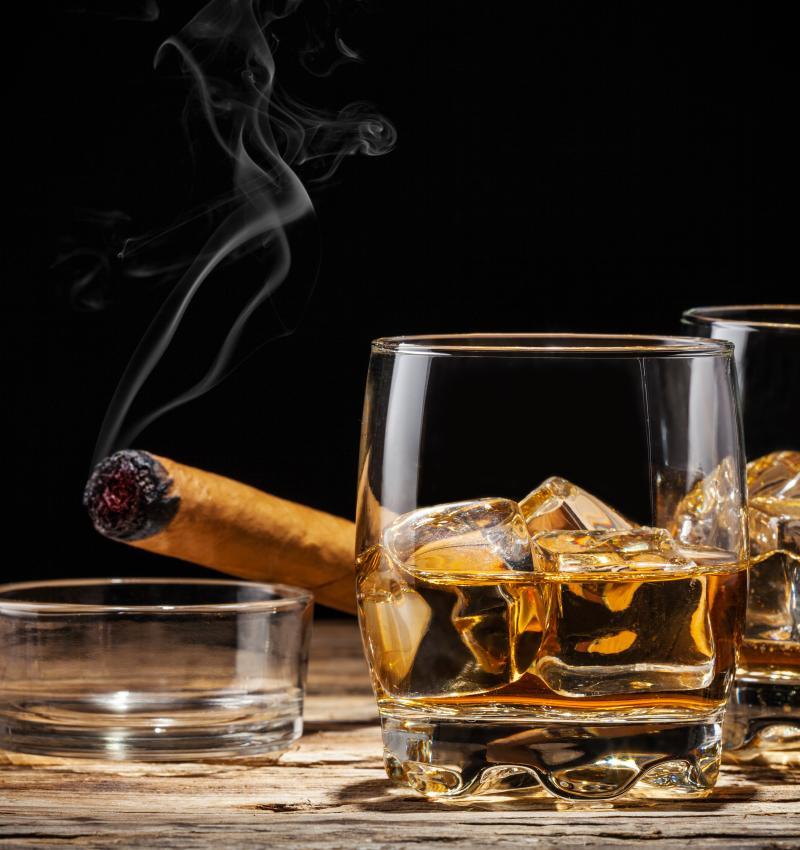 Ironbound Cigars