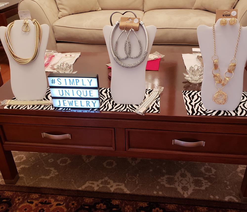 Simply Unique Jewelry