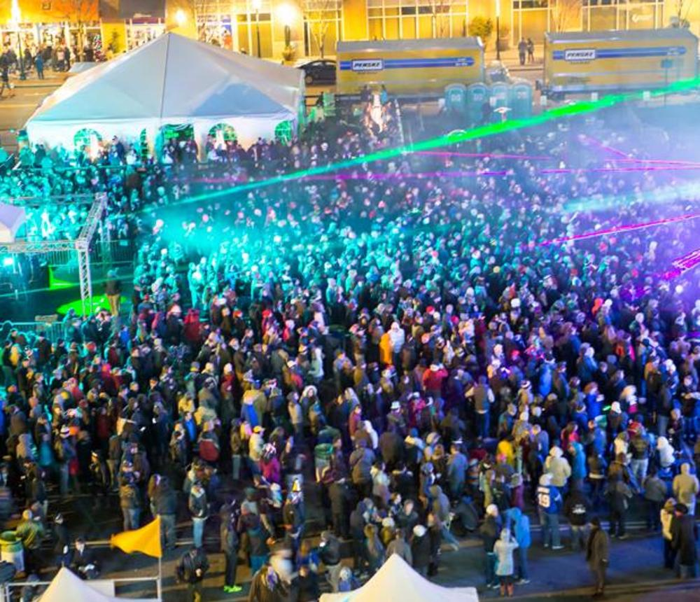 Events in Town Center of Virginia Beach