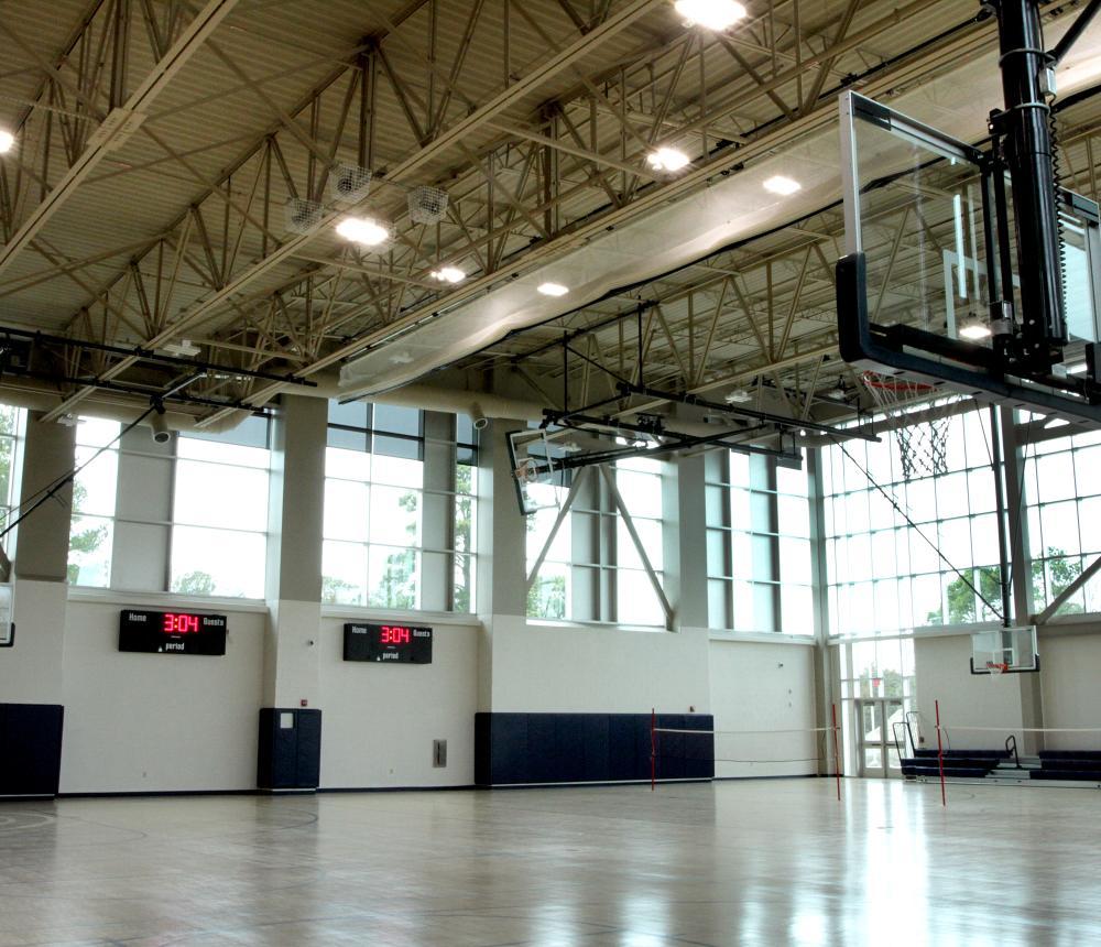 Bow Creek Recreation Center