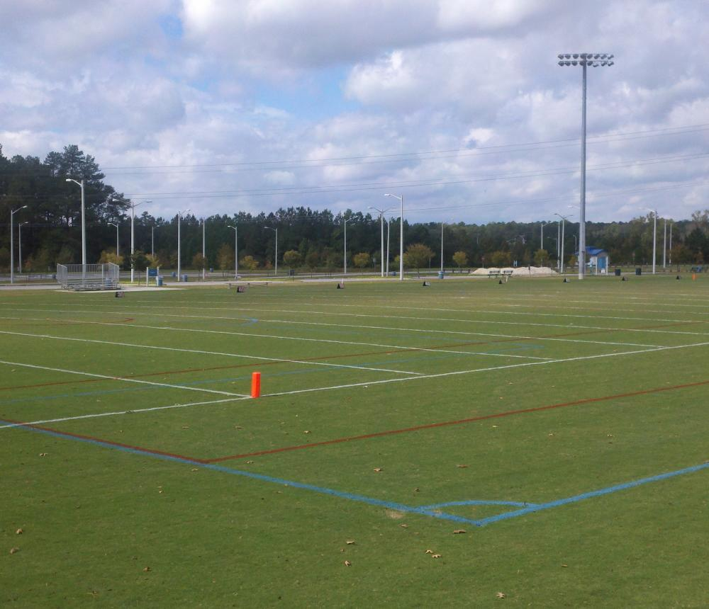 Princess Anne Athletic Complex