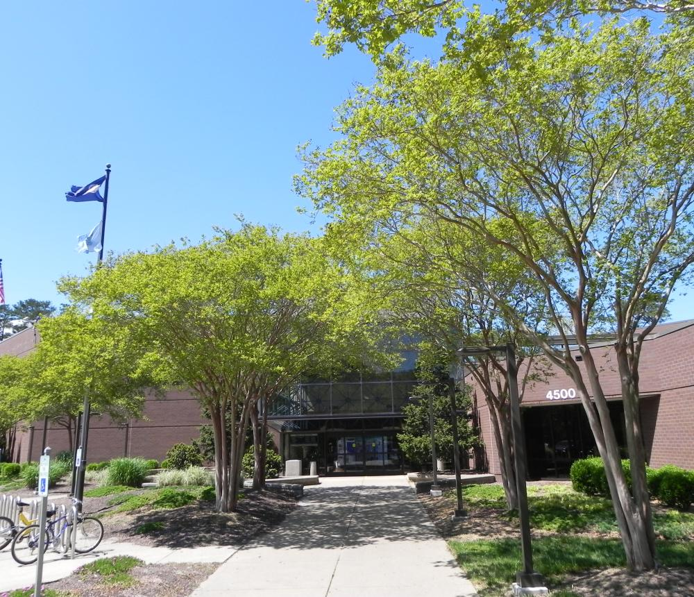 Bayside Recreation Center