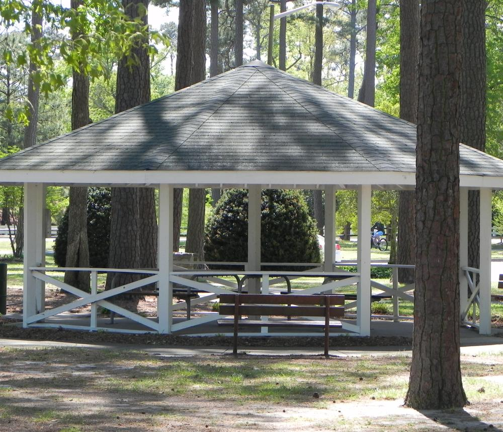 Bayville Farms Park