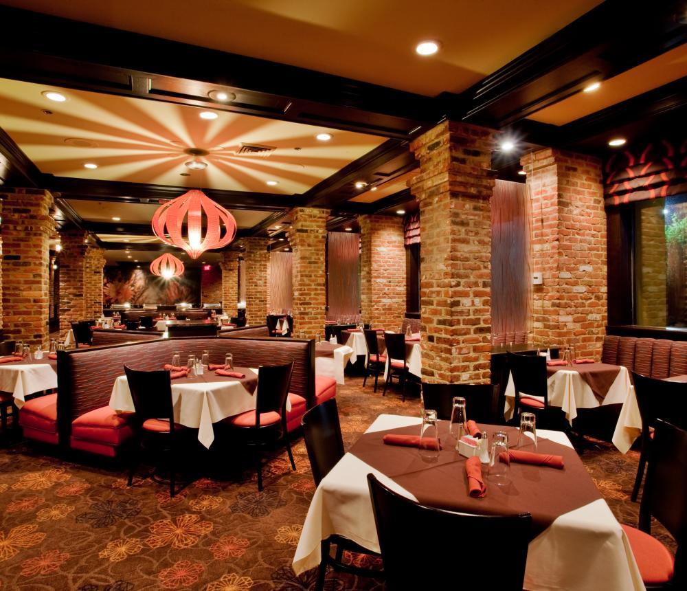 Ashley's Bistro & Lounge