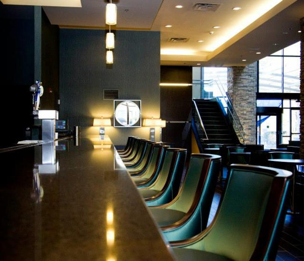 BLU Lobby Bar