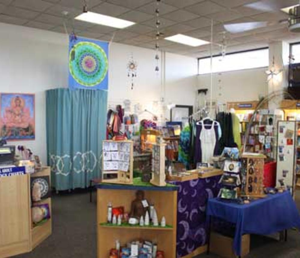 Bookstore & Gift Shop