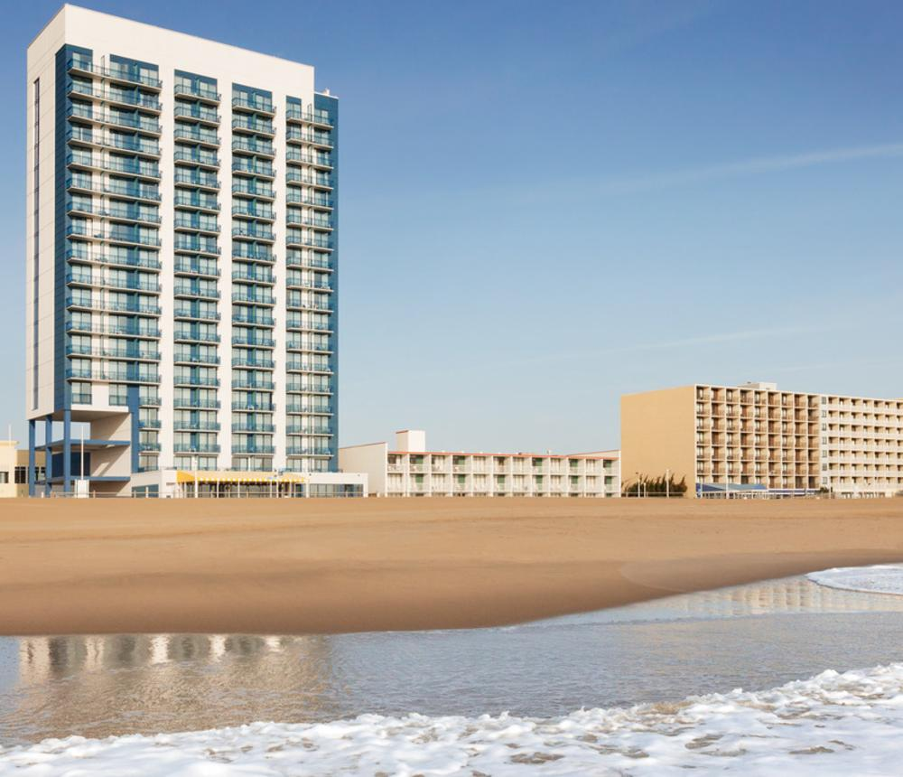 1-Hyatt House Virginia Beach/Oceanfront