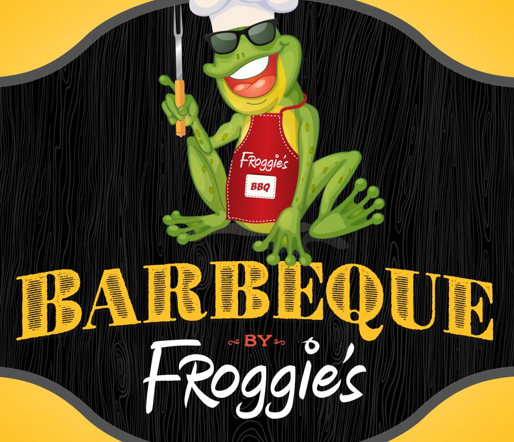 Barbeque by Froggies