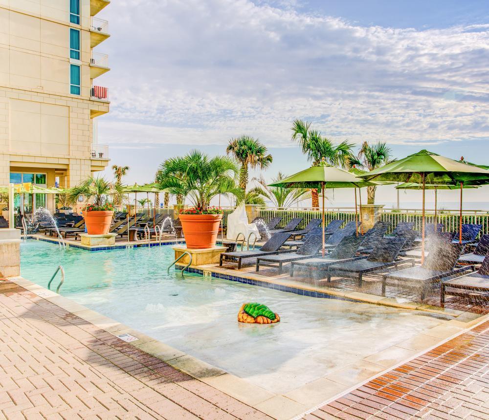 Outdoor Pool - Children's