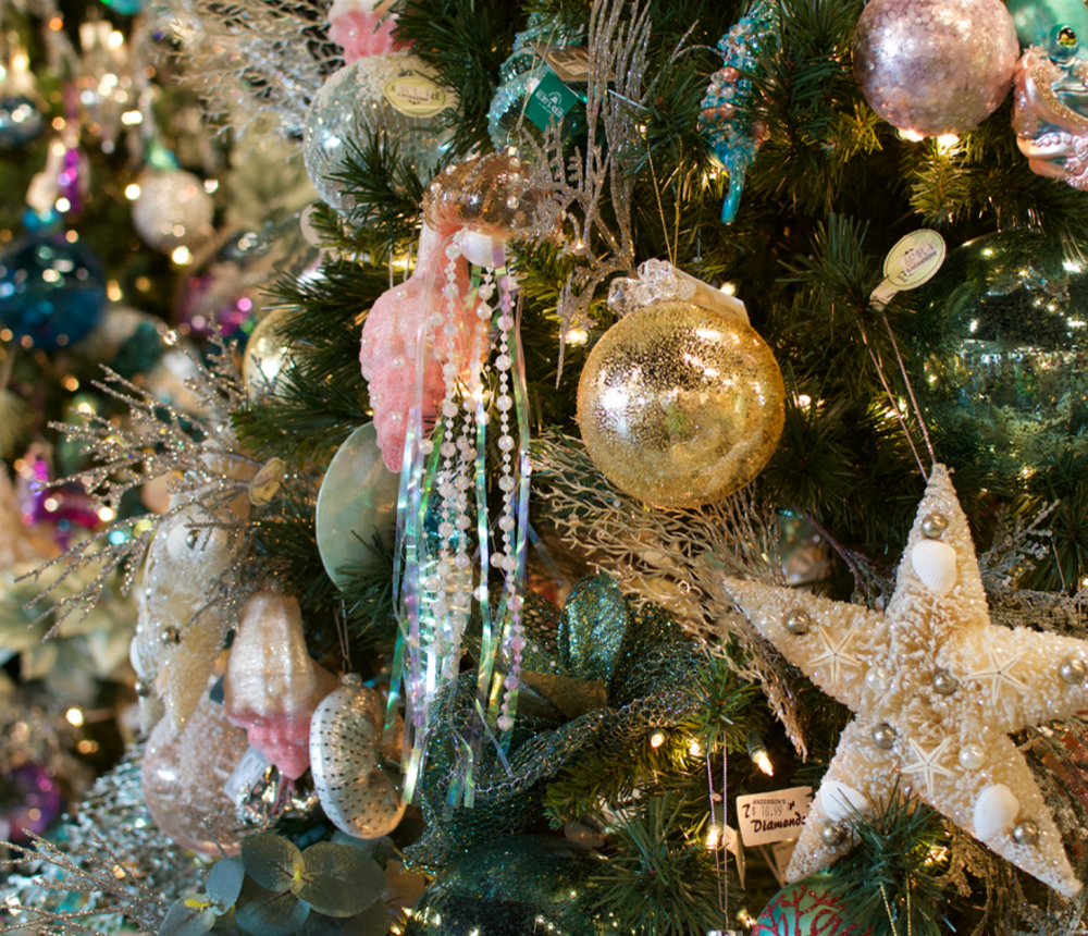 Anderson's Christmas Shop