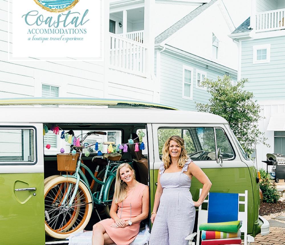 Coastal Accommodations Team