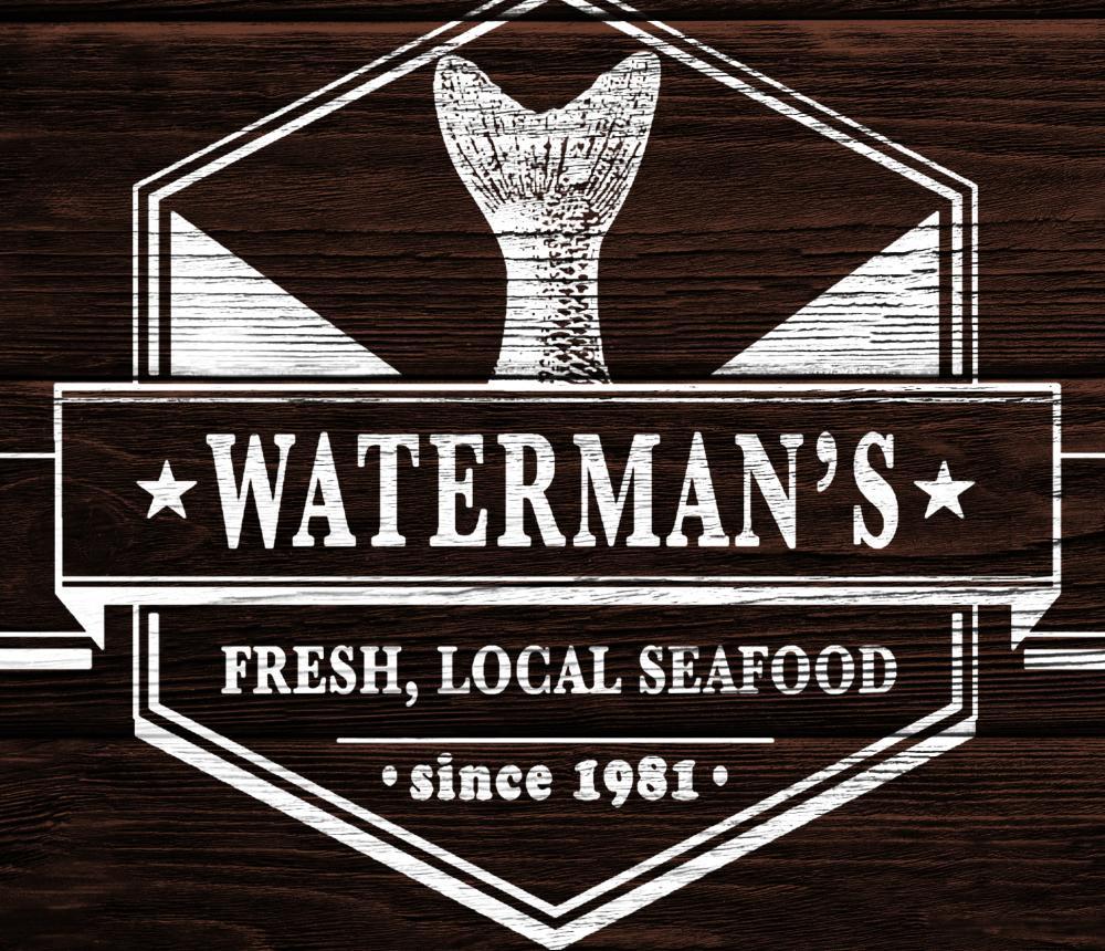 2018 Waterman's Logo