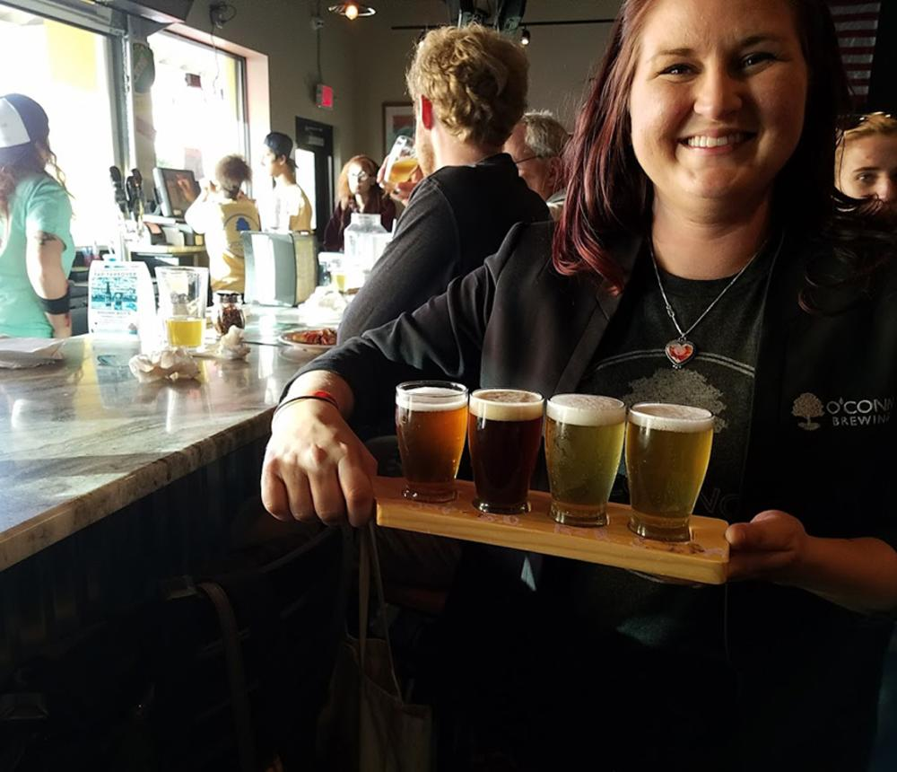 DB Beer Flights