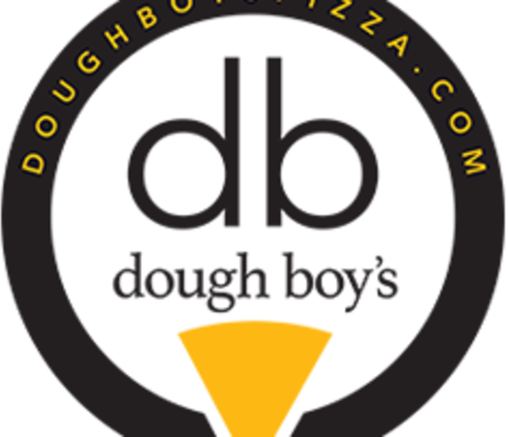Dough Boy's Logo