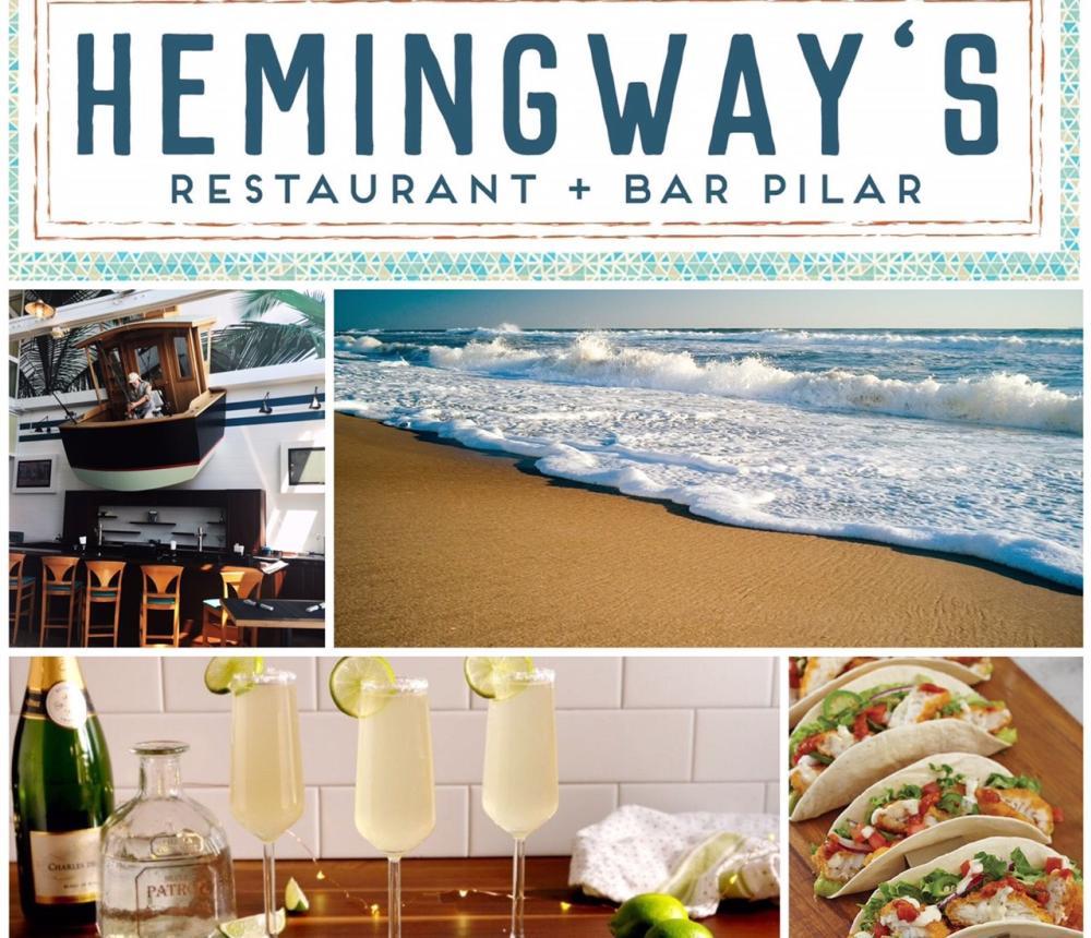 Hemingway's Restaurant + Bar Pilar