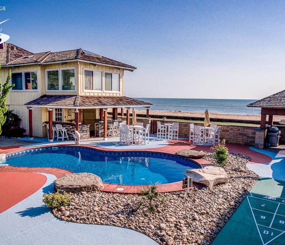 Sandbridge Blue Vacation Rentals