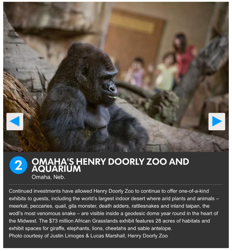 10Best - Best Zoo