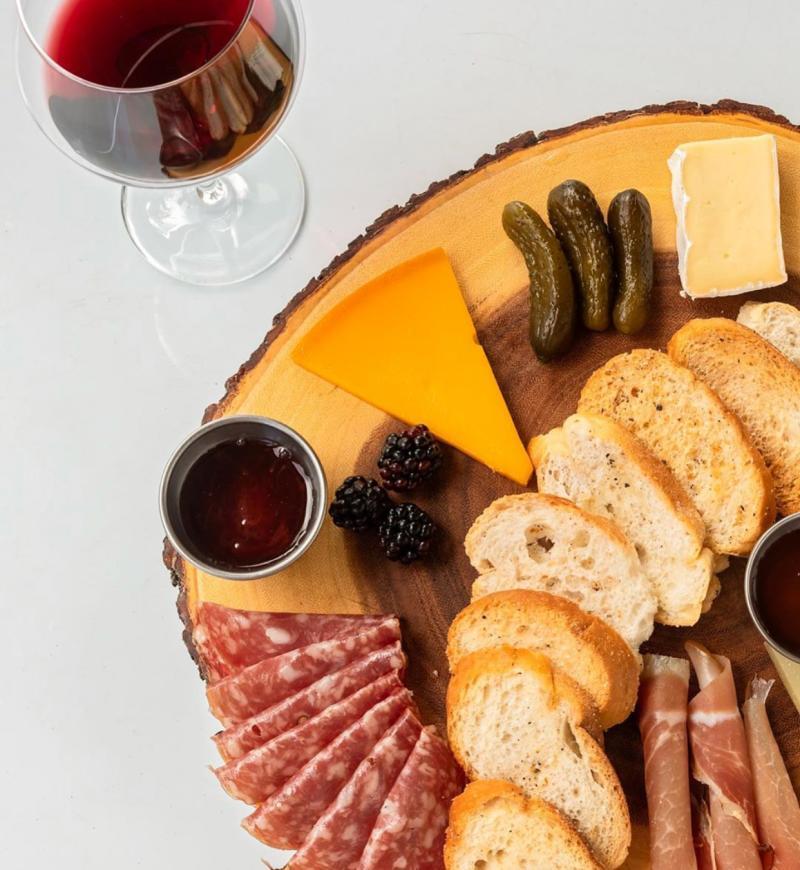 Press Wine Bar