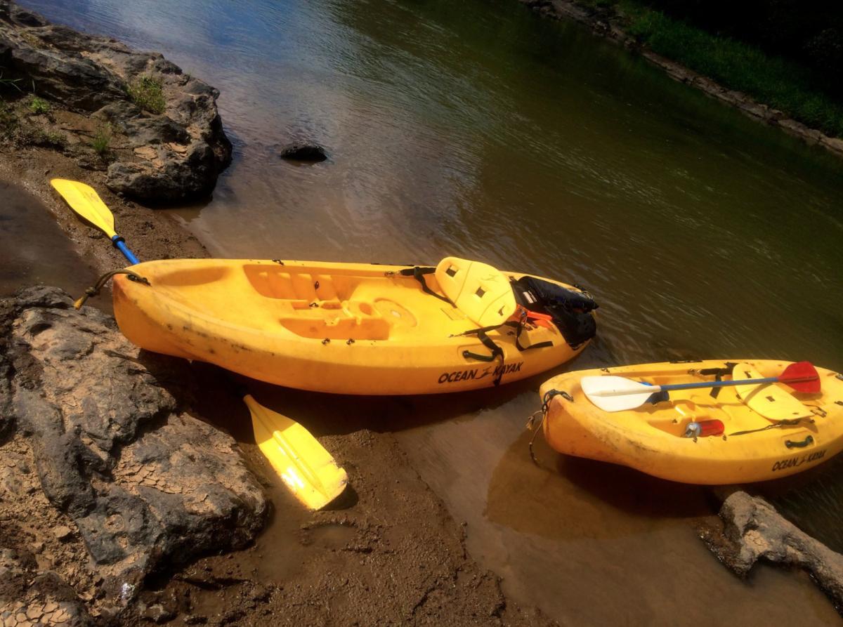 Broad River Kayak