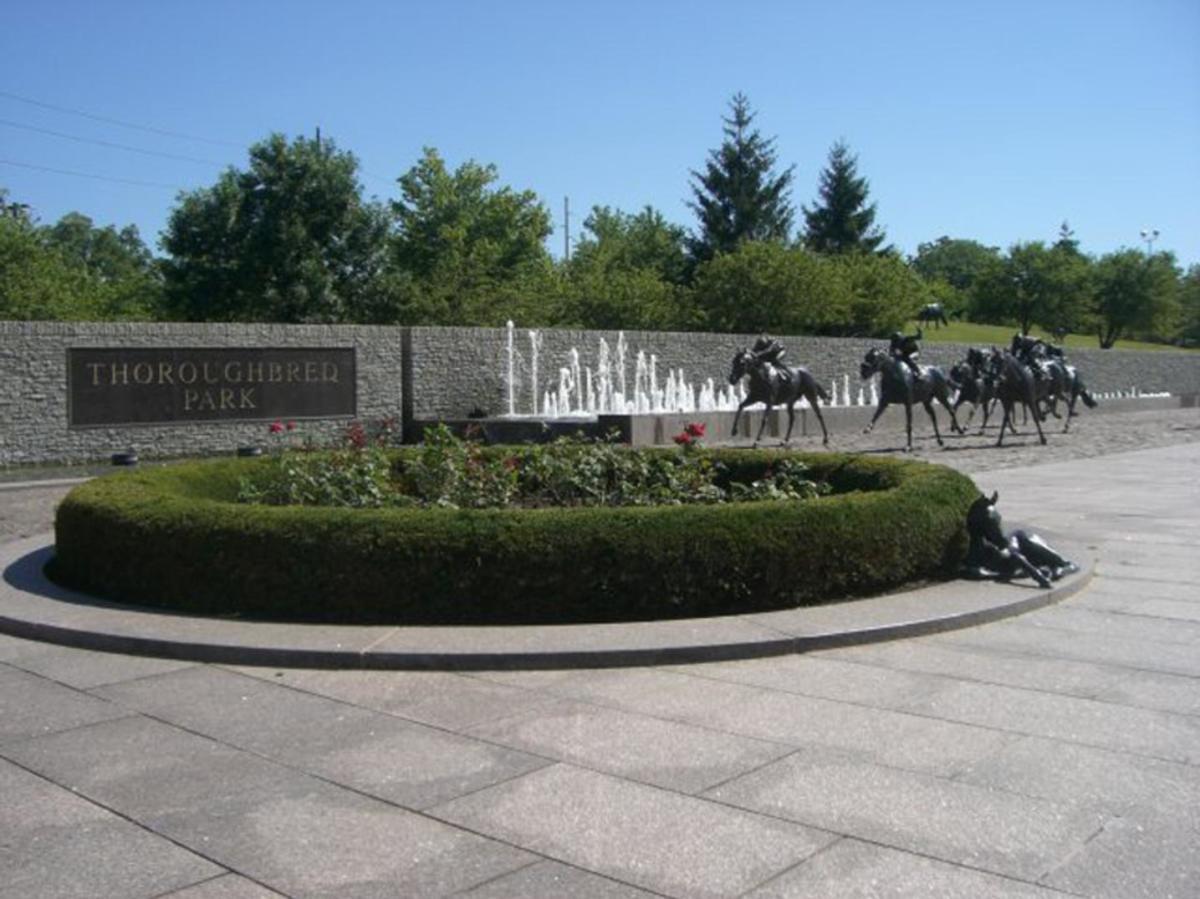 Thoroughbred Park