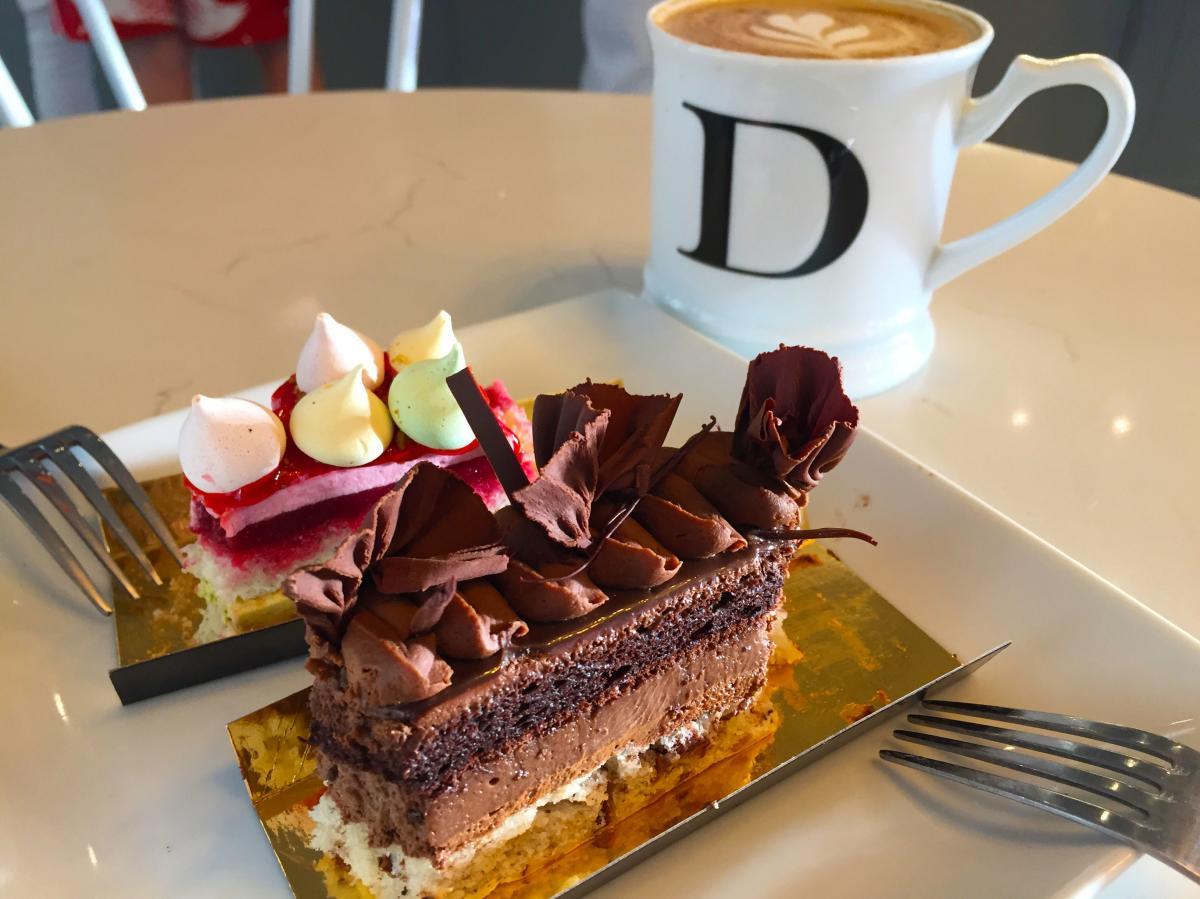 Delice et Chocolat