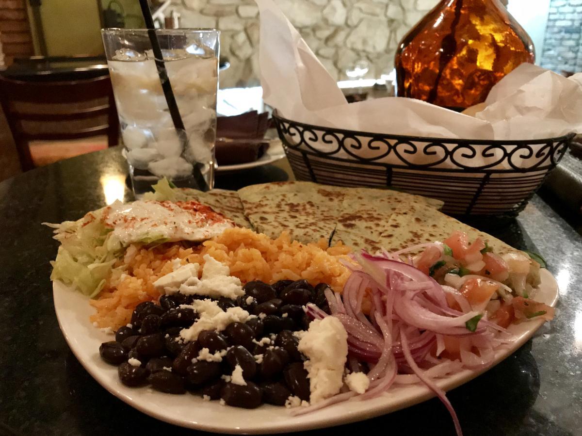 Juan Carlos Fine Mexican Cuisine