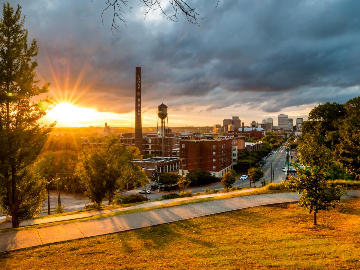 RVA is for Lovers: Your Guide to a Romantic Richmond Getaway
