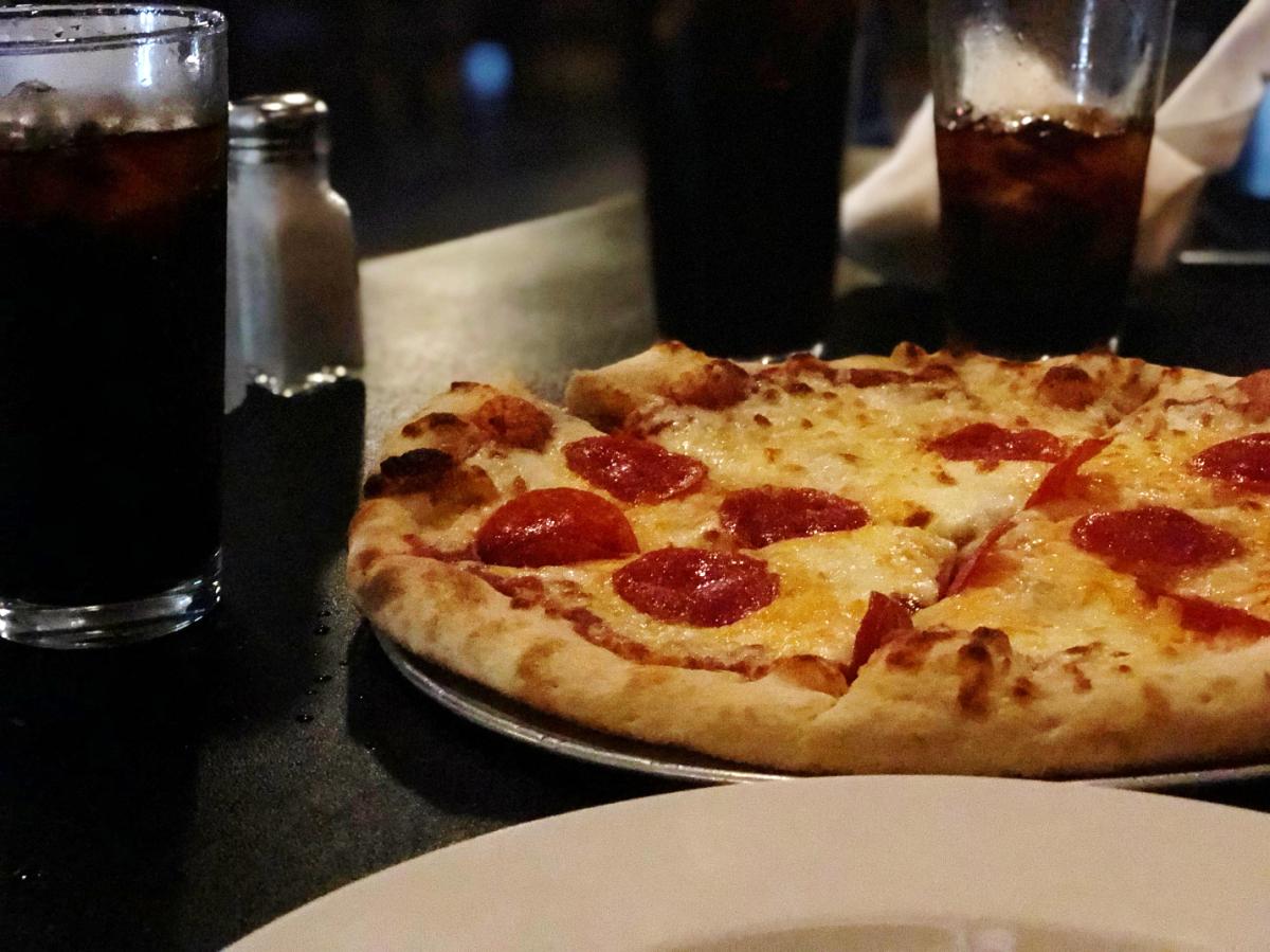 Barley's Pizza