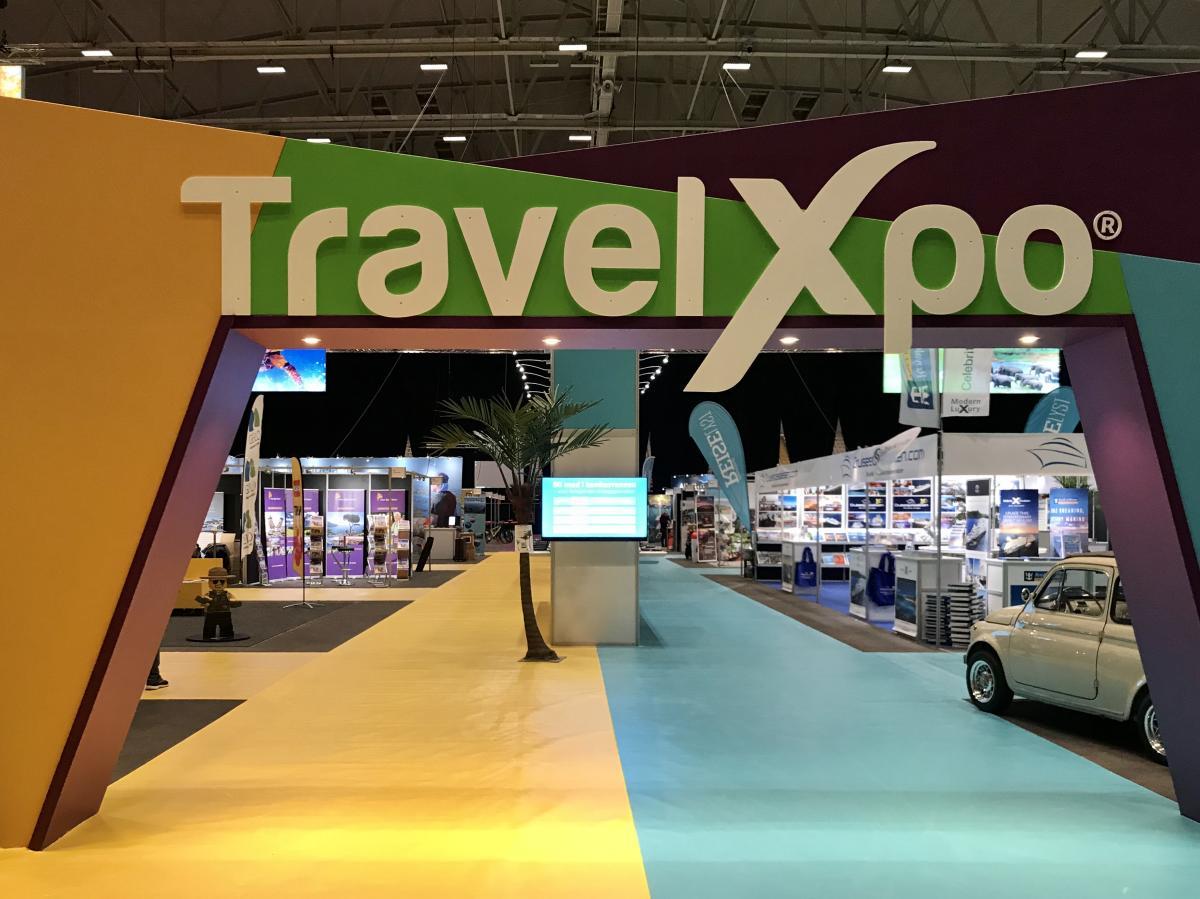 TravelXpo