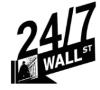 24/7 Wall St Logo