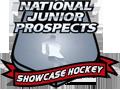National Junior Prospects Hockey Logo