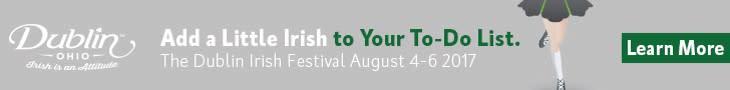 Irish Festival Digital Creative