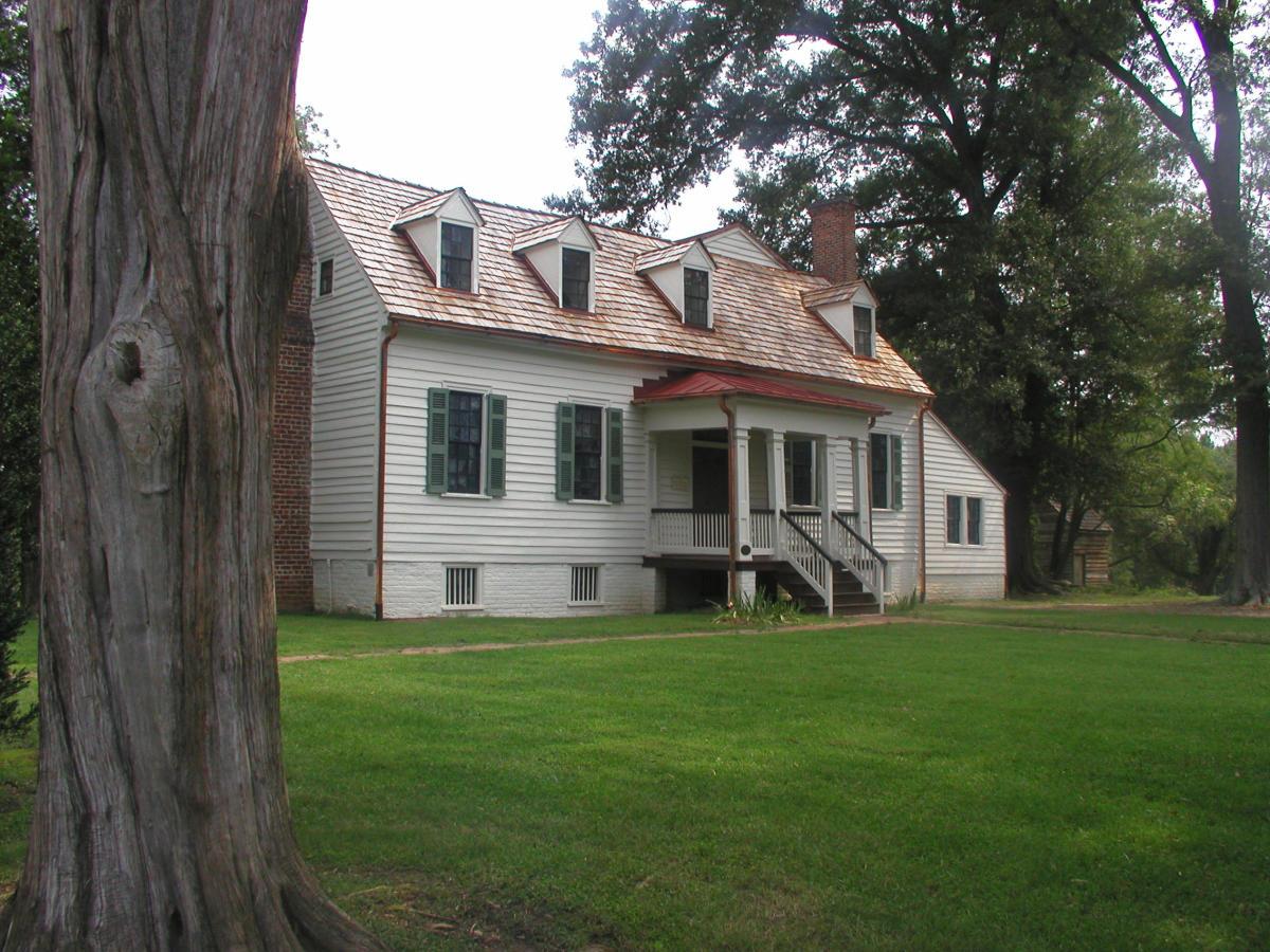 Meadow Farm Museum House
