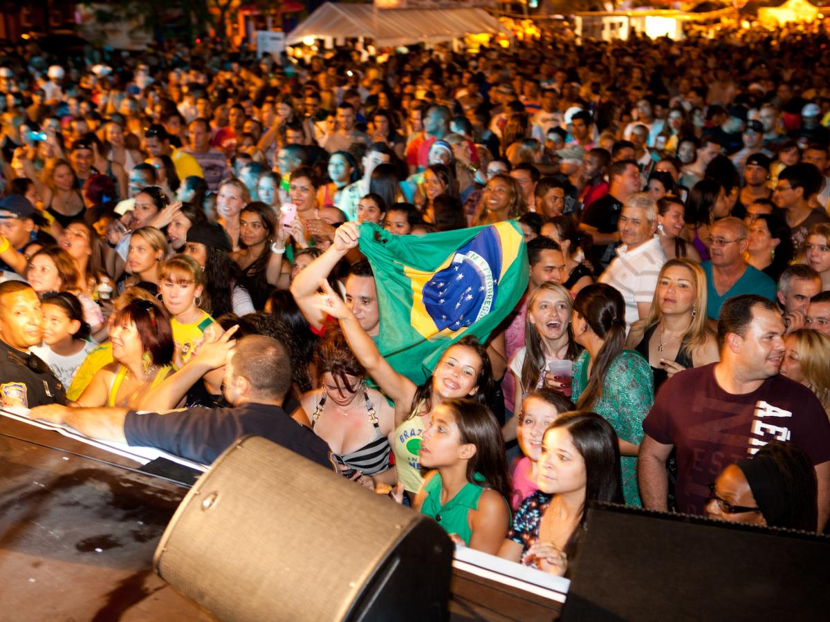 BrazilianFestival - Festivals