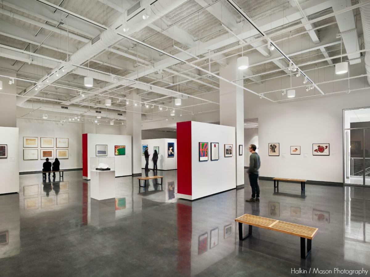 Museum-Susquehanna Art Museum