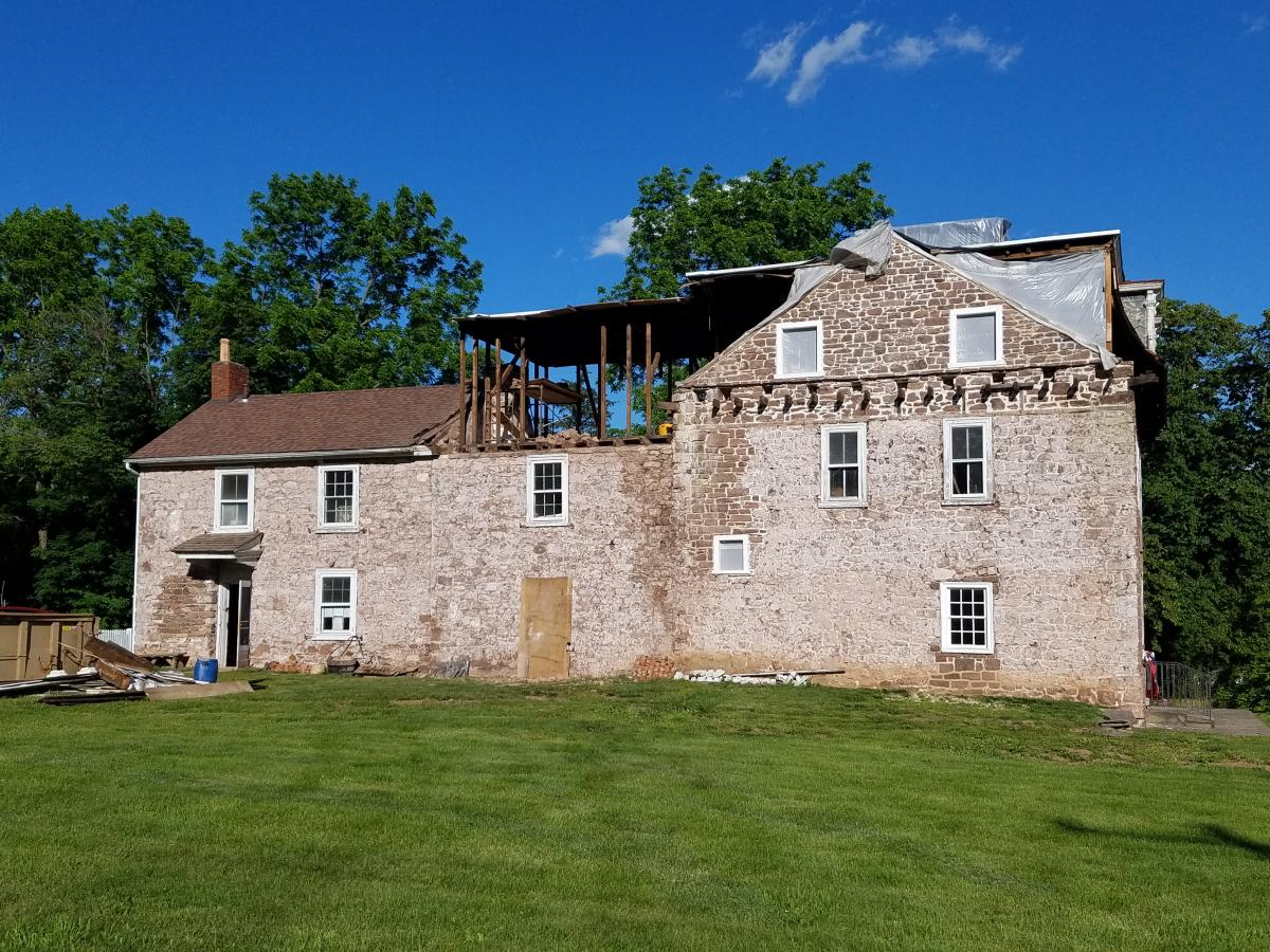 The Speaker's House - Historic Trappe