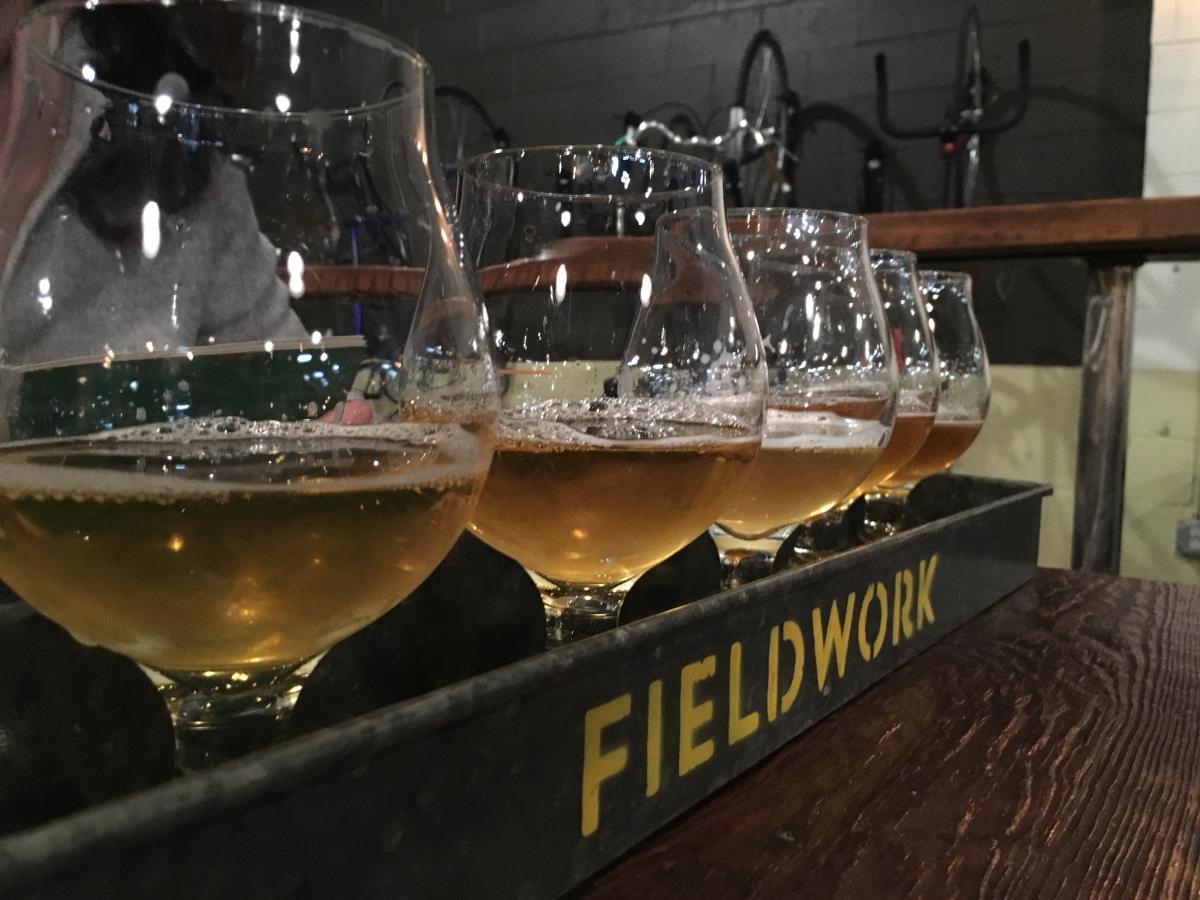 Fieldwork Beer