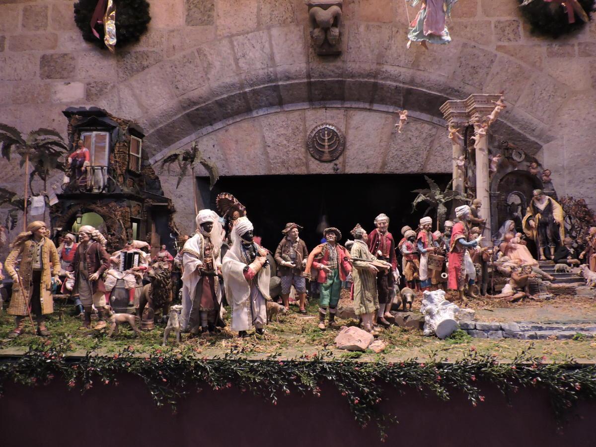 Glencairn Nativity 2