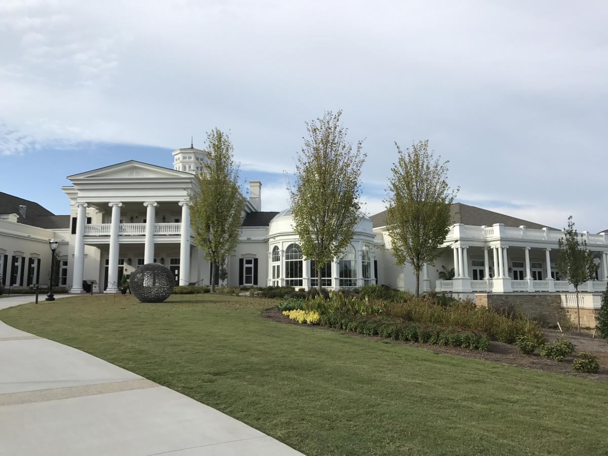 Huntsville Botanical Gardens