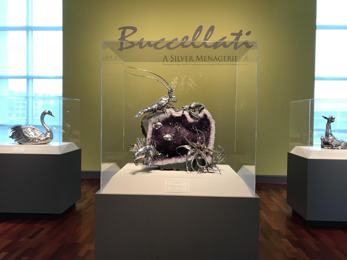 carley's adventure huntsville museum of art buccellati