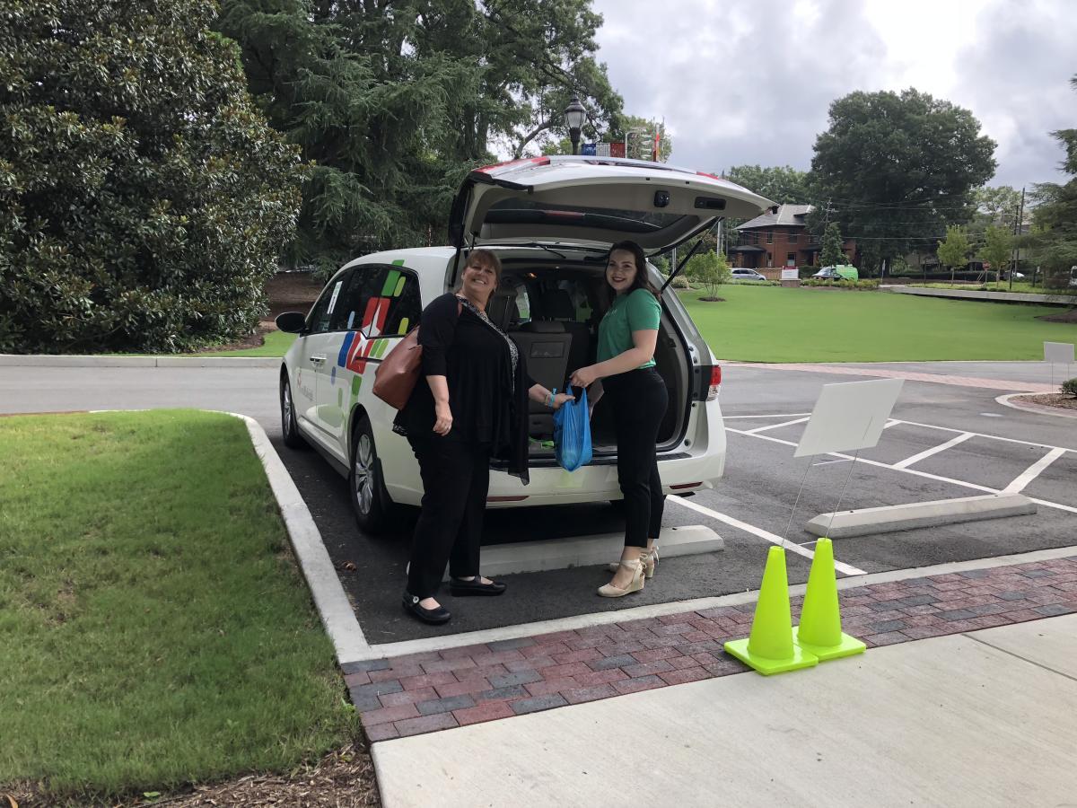 Celebrate Services 2018 event