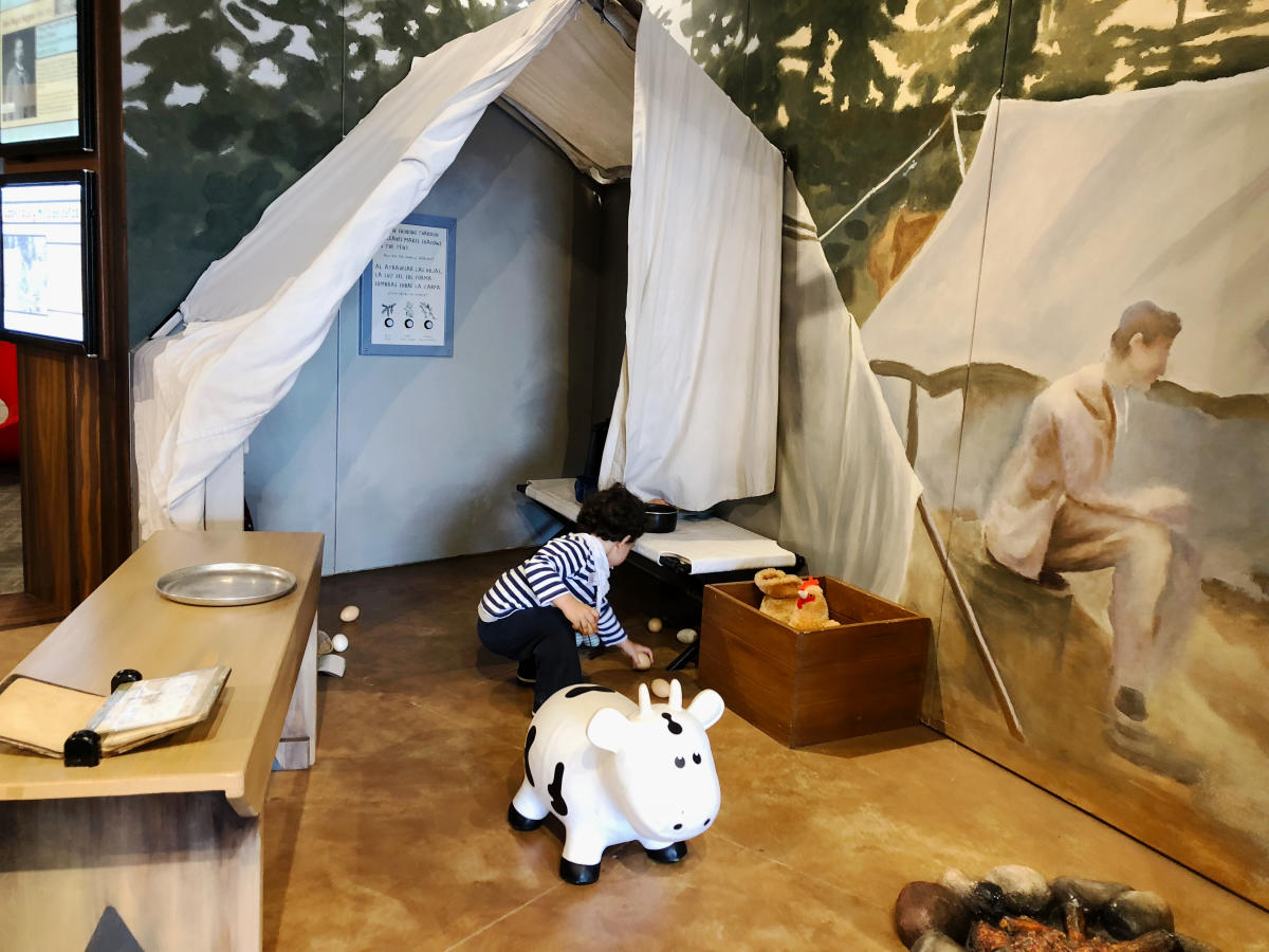 Minnesota Children's Museum - Rochester in Rochester, MN